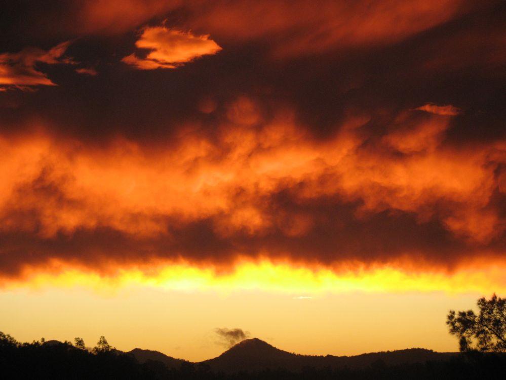 Sunset NorthernTerritory