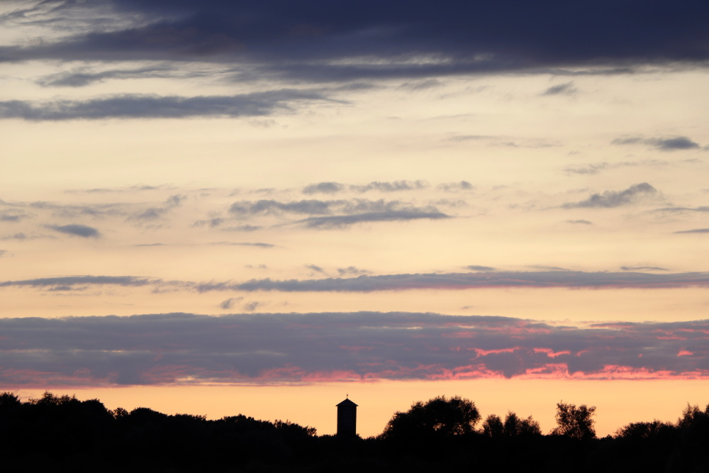 Sunset of the 10/07/2020 - image 9