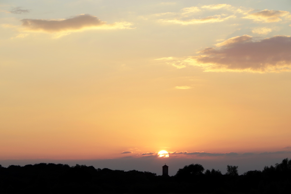 Sunset of the 20/06/2020 - image 3