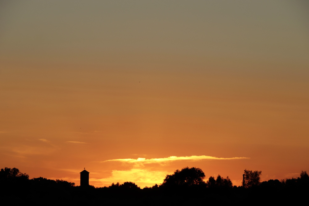 Sunset of the 24th June 2020 - image 3