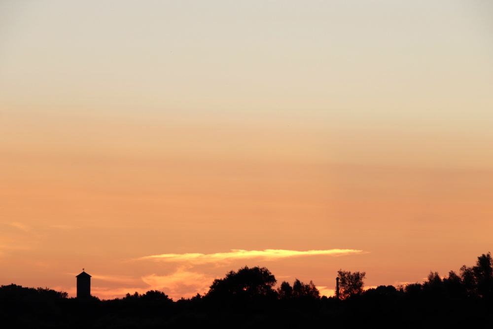 Sunset of the 24th June 2020 - image 4