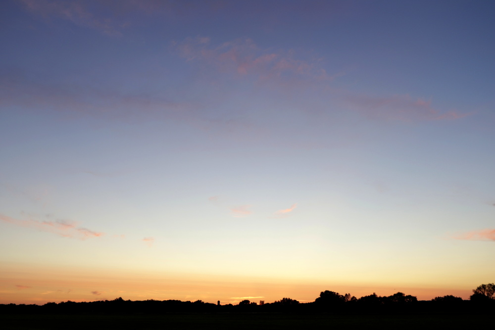 Sunset of the 24th June 2020 - image 5