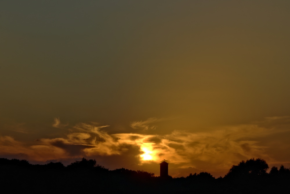 Sunset of the 28/06/2020 - image 2