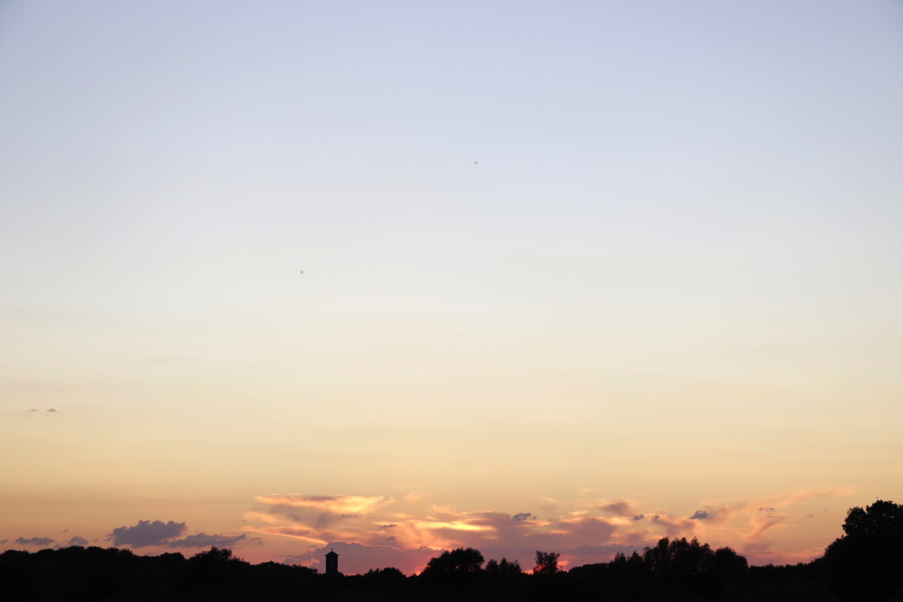 Sunset of the 28/06/2020 - image 7