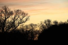Sunset on the 21/12/2019 - image 5