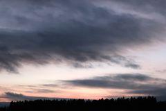 Sunset on the 22/02/2019 - photo 3