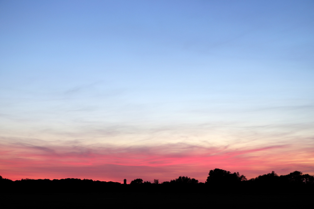 Sunset on the 31/05/2020 - image 4