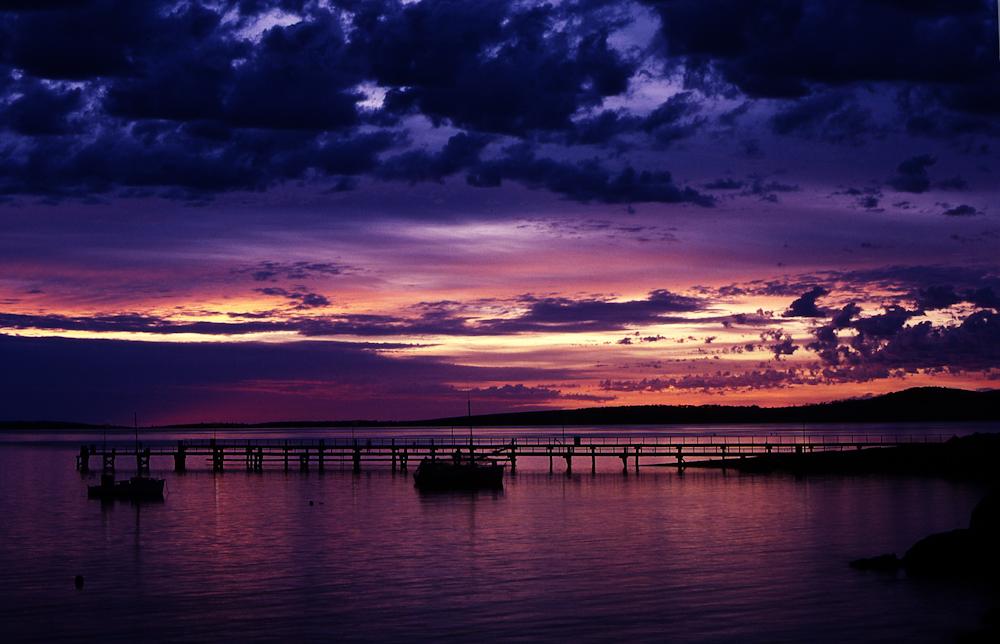 Sunset Pt Lincoln