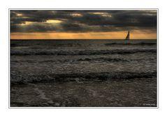 ...sunset sailor