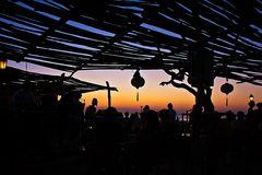 Sunsetbar Ibiza
