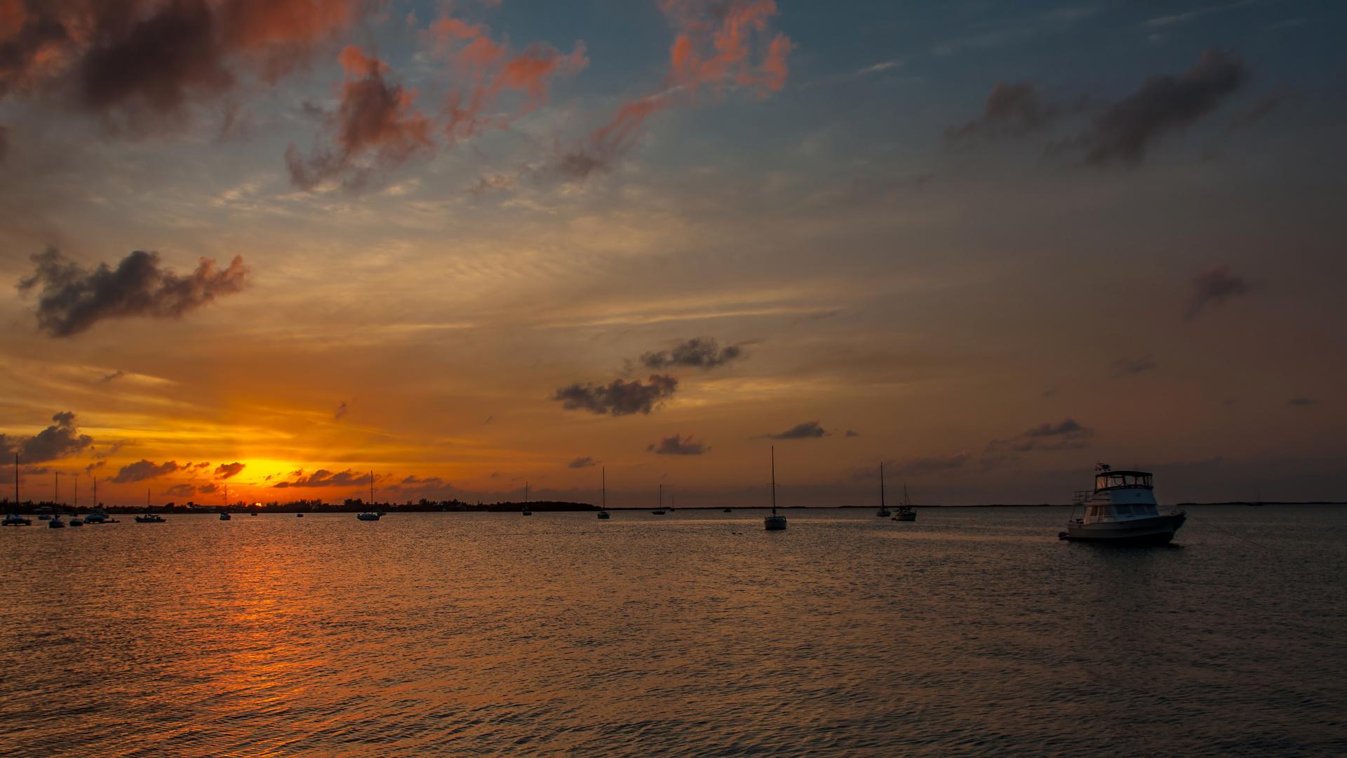 Sunset.....Florida Keys....