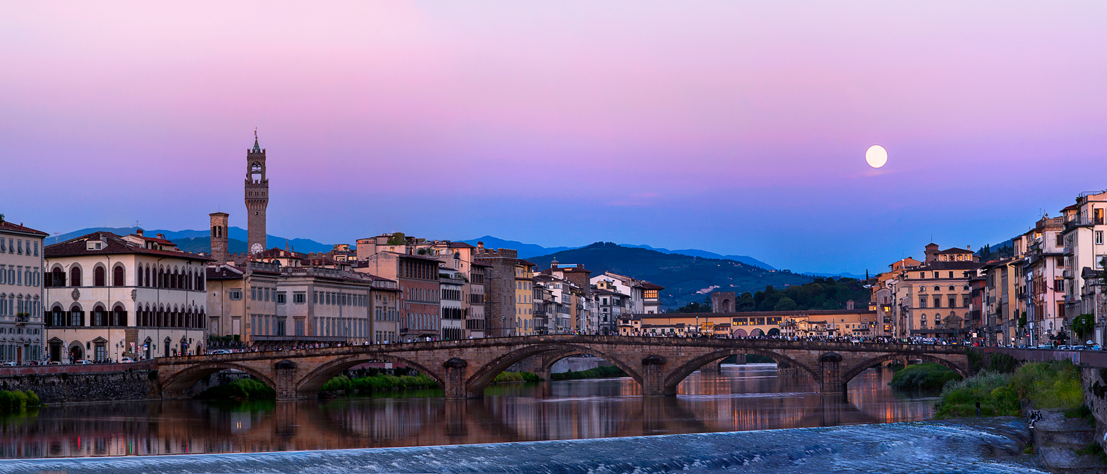 Sunset_In_Florence