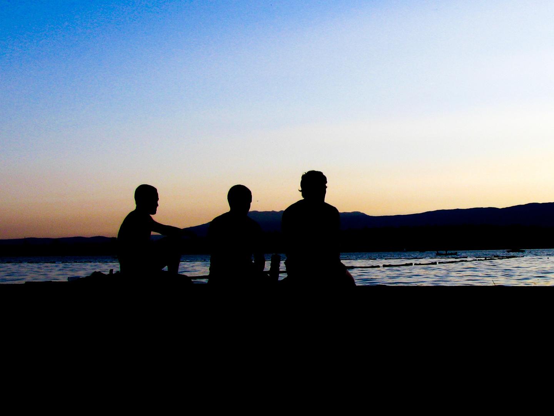 Sunsettalk