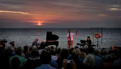 Sunst Piano Concert 2014