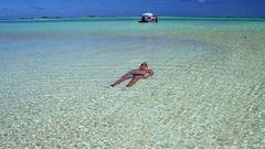 SUNYBOY ...ITS LIFE Tahiti