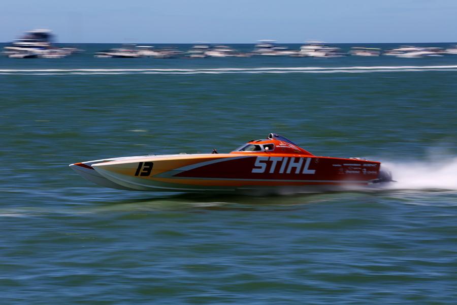 Super Boat