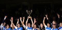 Super-Cup Sieger