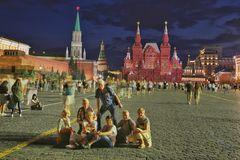 Super Metropole Moskau