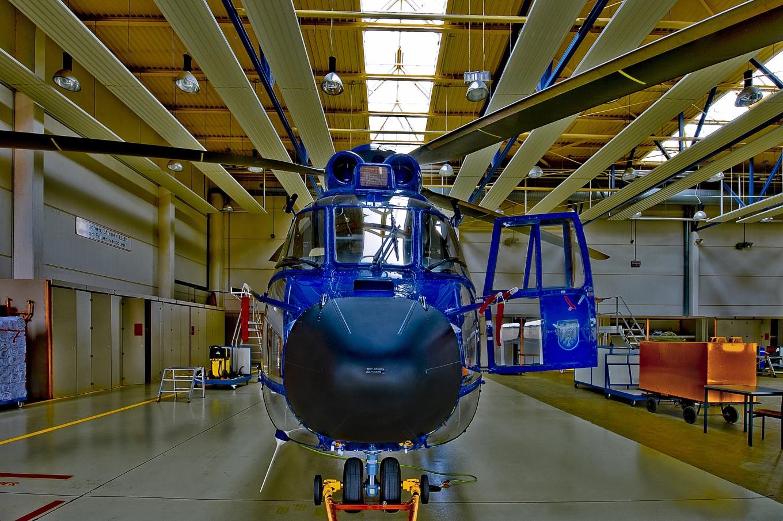 Super Puma I