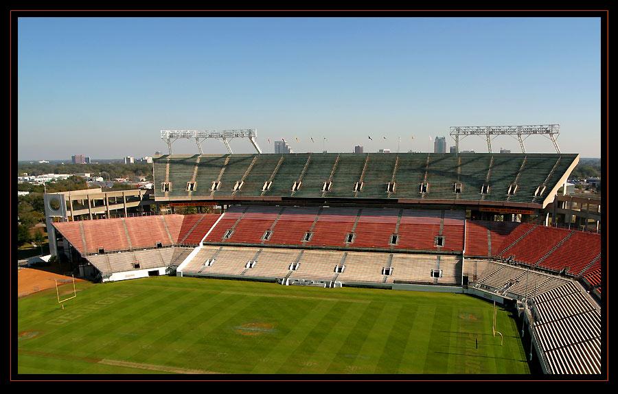 Superbowl Stadium Orlando