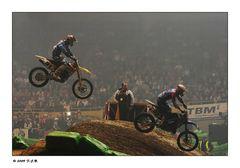 Supercross Dortmund 2009