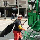 Superman, Boston, USA, 2006