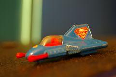 Supermanfluggerät
