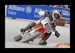Supermoto Bürglen 2009 - 2