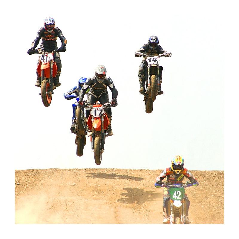 SuperMoto (II)