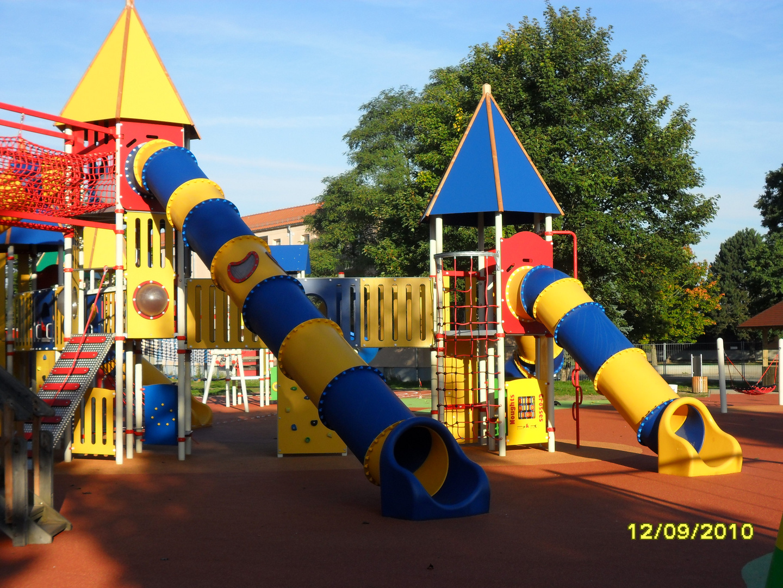 Superplayground Katterbach