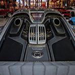 Supersportler Porsche