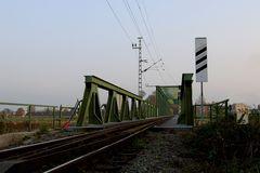 Sur le pont ///