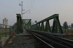 Sur le pont I