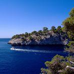 sur les bords de la Méditerranée