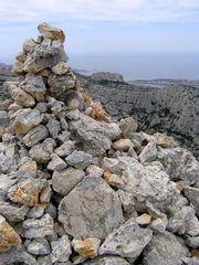 Sur les hauteurs de Marseille