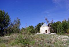 Sur les pas de Cézanne ....