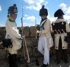 Sur les remparts du Fort de la Conception - Espagne.