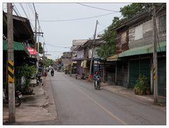 Surat Thani - Dtalaad Lang