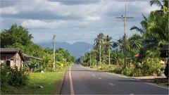 Surat Thani - Moppedtour