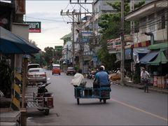 Surat Thani - Thanon Watpho