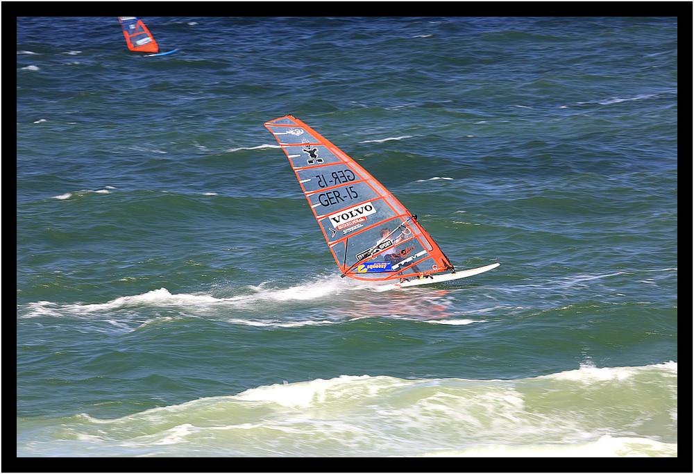 Surf Cup Sylt