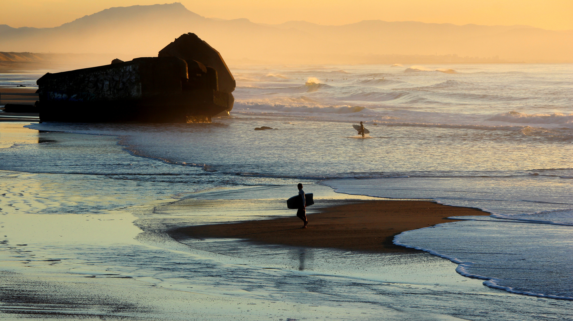 Surf Dream........