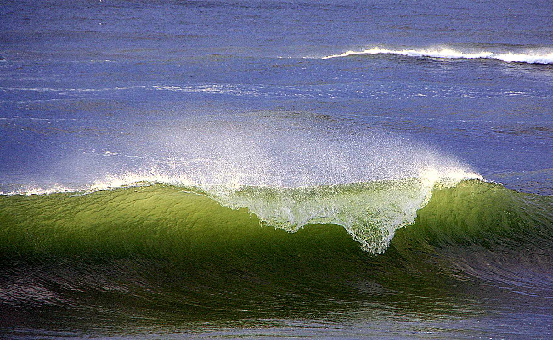 Surf Spot Sylt