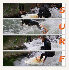 Surf x 4