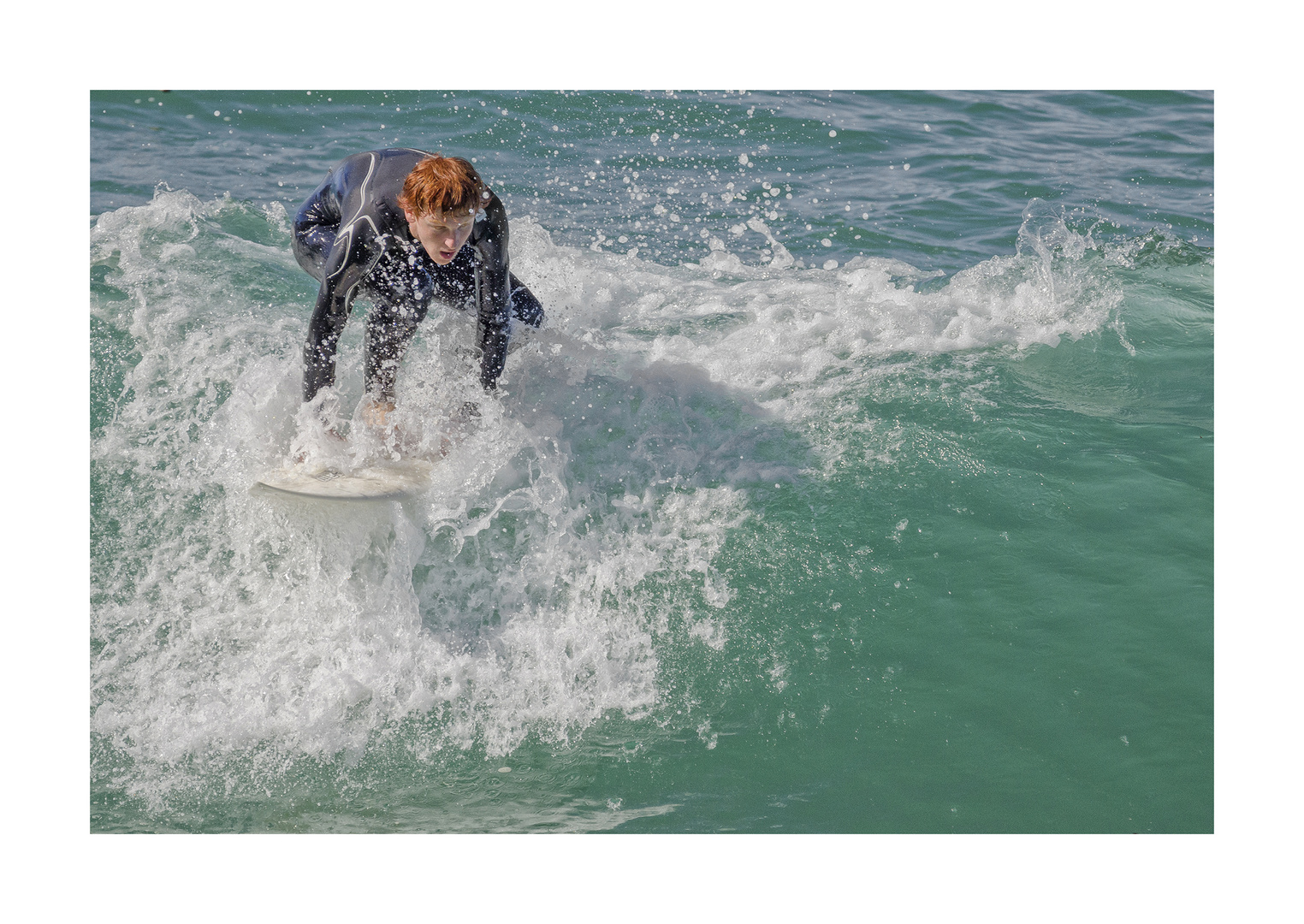 SURF X