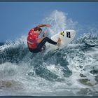 Surf Zarautz IV