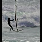 Surfen am Cape Point 2