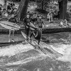 Surfen in der Stadt #8