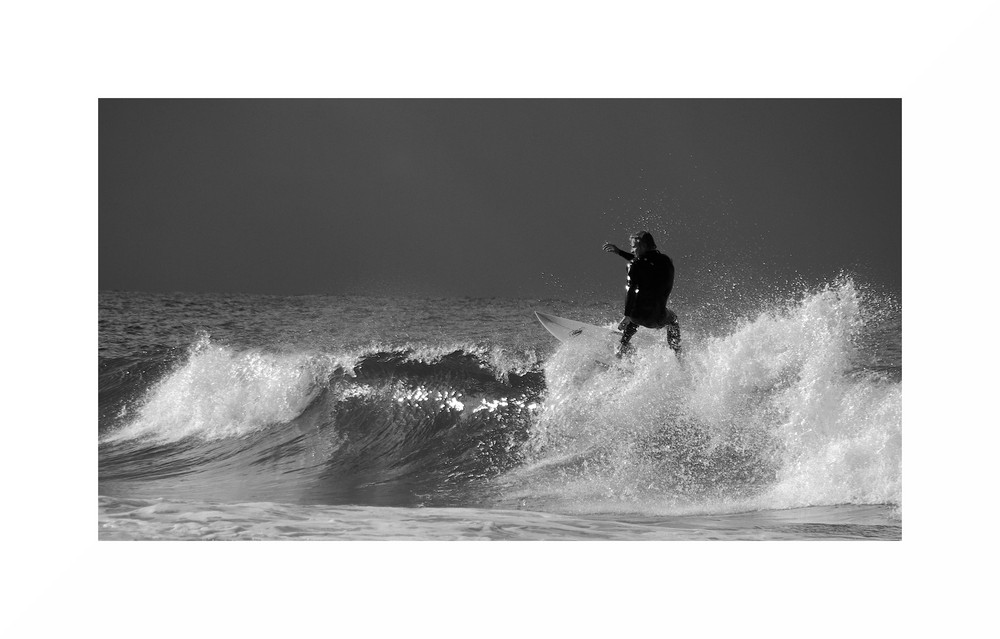 ....Surfer's Paradise....