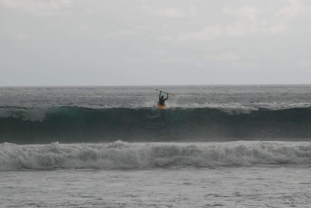 Surfers Paradise in Dominical Costa Rica